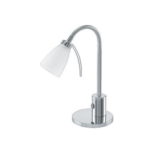 Eglo 91465 - Lampa stołowa CARIBA 1 1xG9/33W/230V (9002759914653)