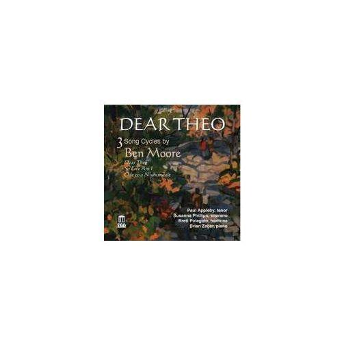 Dear teho / so free am i / od marki Delos international