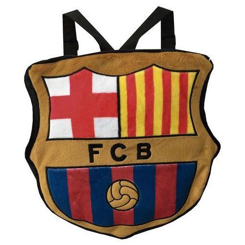 Cyp brands Plecak pluszowy fc barcelona (8426842057705)