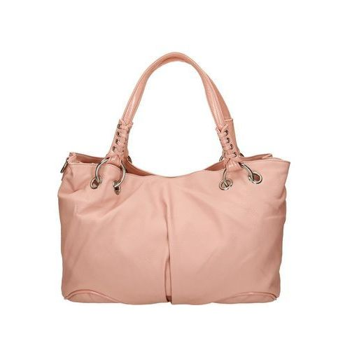 Torebka SYSTYLE STR111 Pink, kolor różowy