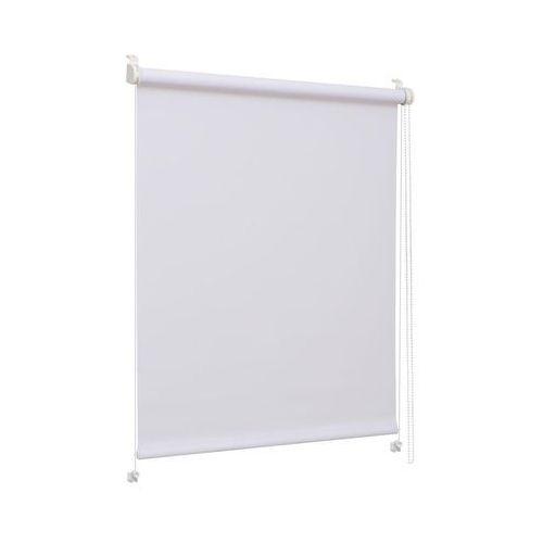 Roleta okienna mini 83 x 220 cm biała marki Inspire