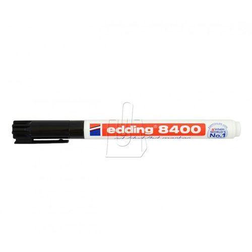 Edding Marker cd 8400 0,5mm/1mm czarny