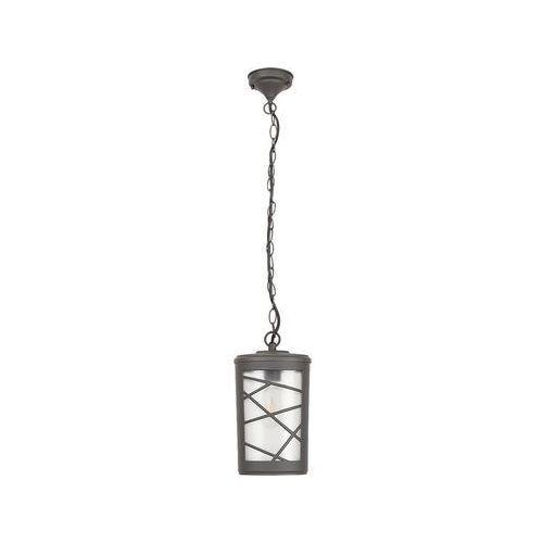 8743 - zewnętrzna lampa wisząca pescara 1xe27/60w/230v ip44 marki Rabalux