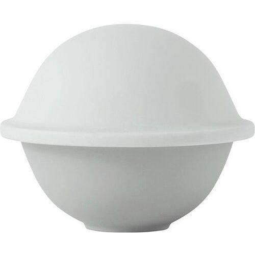 Lyngby Bomboniera chapeau 0,5 l biała
