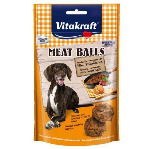 Vitakraft  meat balls 80g