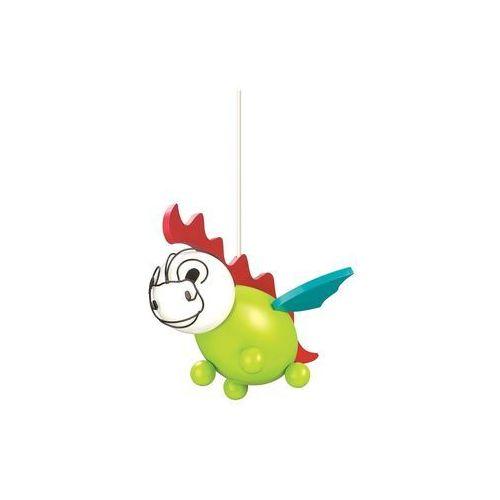 Philips 40229/55/16 - lampa wisząca dziecięca mykidsroom drakey 1xe27/12w/230w