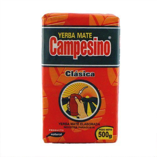 Intenson Campesino classica 0,5kg yerba mate
