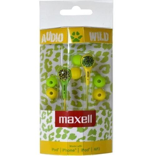 Maxell Audio Wild