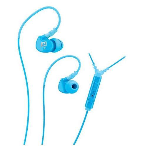 MEE Audio M6P Kolor: Niebieski