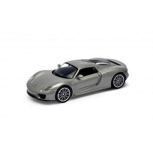Porsche 918 Spyder 1/34 (5902002052580)