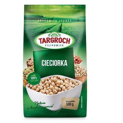Cieciorka ziarno kanadyjska 500g marki Tar-groch-fil sp. filipowice 161, 32-840 zakliczyn, polska, dystrybuto