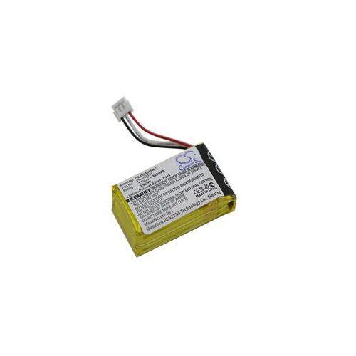 GoPro Hero HWBL1 / PR-062334 800mAh 2.96Wh Li-Polymer 3.7V (Cameron Sino)
