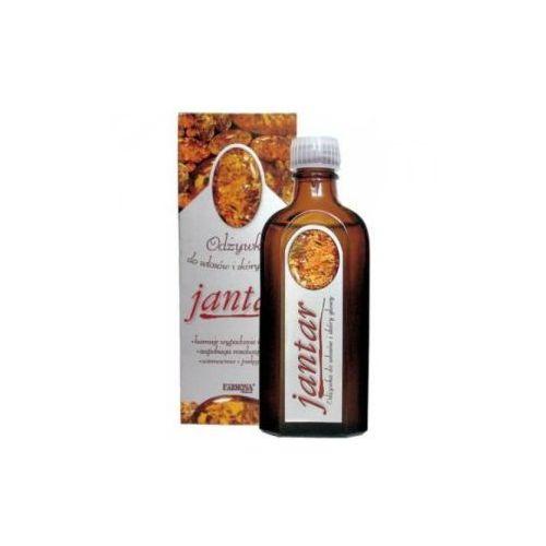 Farmona  jantar odżywka do włosow 100ml, kategoria: odżywianie włosów