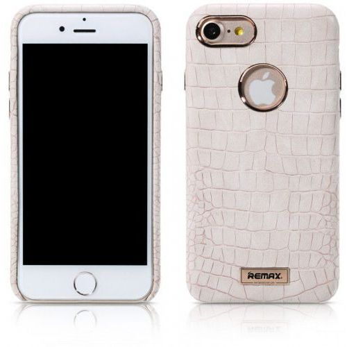 Remax Etui maso series for iphone 7 white (2000047509014)