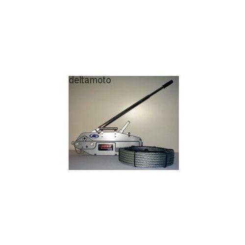 Wyciągarka z dźwignią CP3200, CP3200