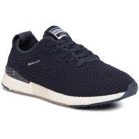 Sneakersy - brentoon 20638474 marine g69, Gant, 40-46