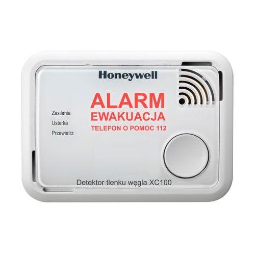 Honeywell Czujnik tlenku węgla xc100-pl-app