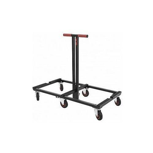 GUIL CRO-11/440 Wózek transportowy do podestów scenicznych