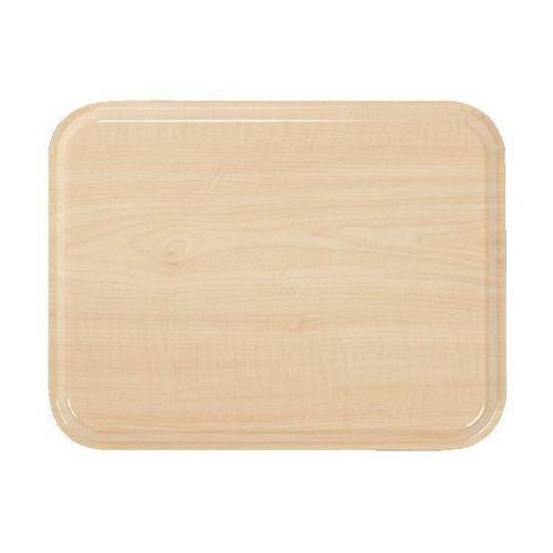 Taca serwisowa | brzoza | 46x36x(h)1,5cm marki Cambro