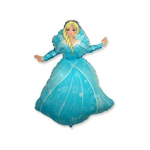 "Balon foliowy 24 cale ""Elsa z Krainy Lodu"", Frozen, 901743"