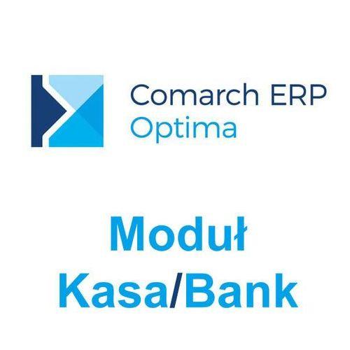 Comarch s.a. Comarch erp optima moduł kasa/bank