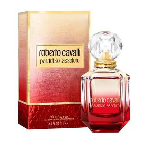 Roberto Cavalli Paradiso Assoluto Woman 75ml EdP