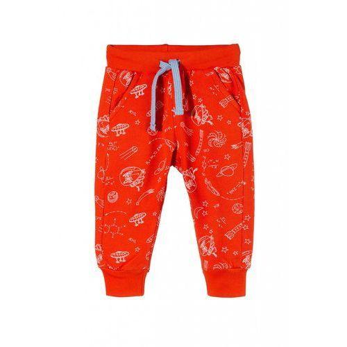 5.10.15. Spodnie dresowe dla niemowlaka 5m3529