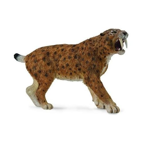 Collecta 88715 Smilodon rozmiar:XL (004-88715), 73258302866ZA (6216091)