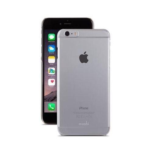 Obudowa Moshi iGlaze XT - Apple iPhone 6 / 6S Przezroczysta (4712052317024)