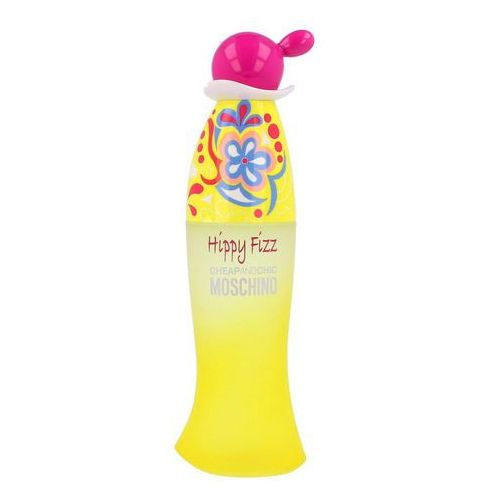 Moschino Cheap & Chic Hippy Fizz Woman 100ml EdT