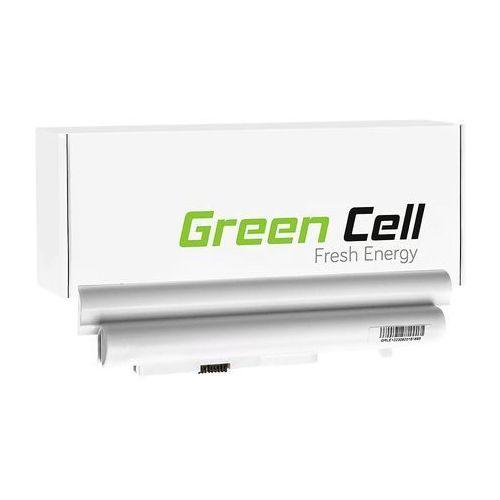 Greencell Lenovo ideapas s10 / 09c3b11 4400mah li-ion 11.1v biały ()