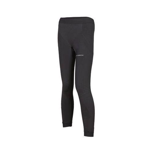 Brubeck Running Force LE11470 - damskie spodnie (czarny)