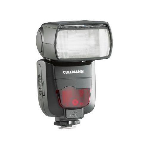 Lampa błyskowa Cullmann CULLMANN CUlight FR 60N Lampa błyskowa do Nikon - 61320 Darmowy odbiór w 20 miastach! (4007134016064)