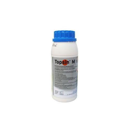 Topsin M 500 SC 0.5L Pieczarki - Sucha zgnilizna i biała zgnilizna, 99