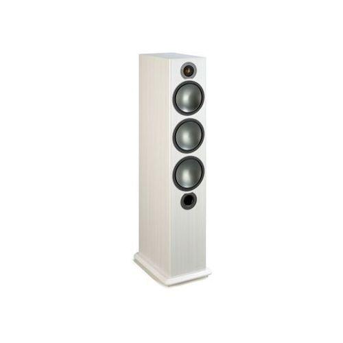 Monitor Audio Bronze 6 - Biały - Biały (5060028974177)