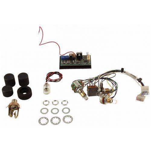 Seymour duncan stc 3m3 music man active preamp, 3-band eq z 3 potencjometrami do aktywnych przetworników