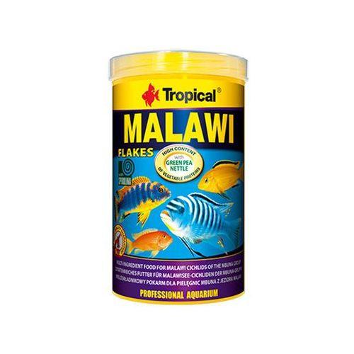 TROPICAL Malawi - pokarm dla pielęgnic z jeziora Malawi 1l/200g (5900469733868)