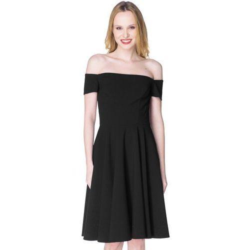 a4c80a4ae2 Suknie i sukienki Rodzaj  gorsetowa
