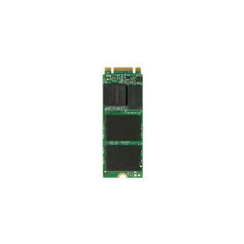 Dysk TRANSCEND SSD M.2 2260 MLC Box 256 GB + DARMOWY TRANSPORT!