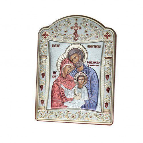 Ikona prawosławna świętej rodziny marki Produkt grecki
