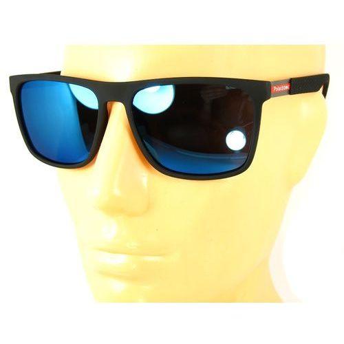 Okulary przeciwsłoneczne nerdy lustra polaryzacja ( 705) marki Polarzone