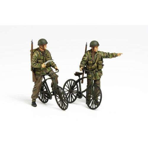 Tamiya British Paratroopers Set