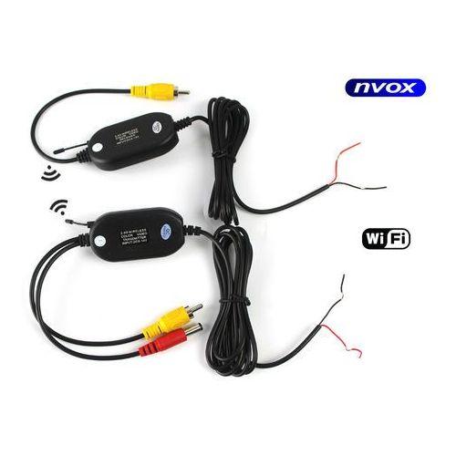 NVOX C10WI WiFi bezprzewodowy moduł do kamer cofania