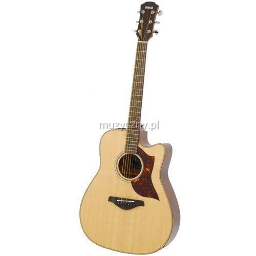 Yamaha  a1m - gitara elektroakustyczna