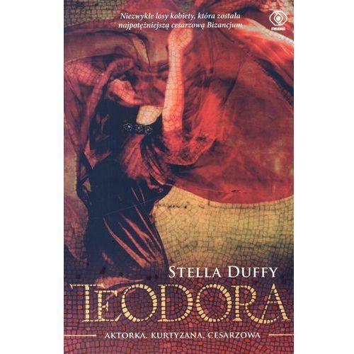 Teodora, książka z kategorii Książki militarne