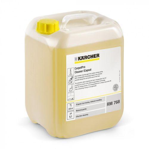 Kärcher RM 768 iCapsol - Pielęgnacyjne czyszczenie wykładzin (10L)