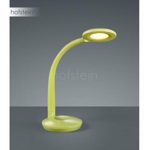 Reality COBRA lampa stołowa LED Zielony, 1-punktowy - Nowoczesny - Obszar wewnętrzny - COBRA - Czas dostawy: od 3-6 dni roboczych (4017807268591)