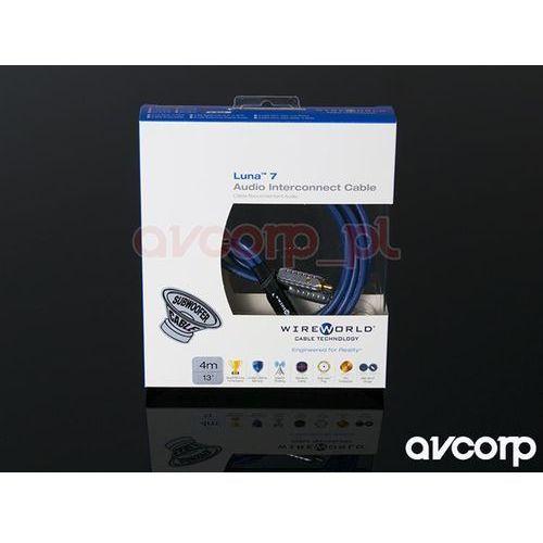 Wireworld Luna 7 Subwoofer Y (LSW) - RCA