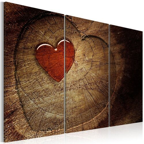 Obraz - Stara miłość nie rdzewieje - 3 części