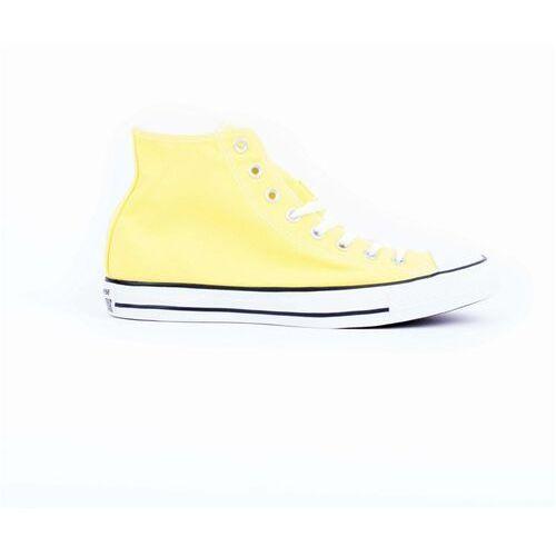 buty CONVERSE - Chuck Taylor All Star Fresh Yellow (FRESH YELLOW) rozmiar: 36.5, kolor żółty